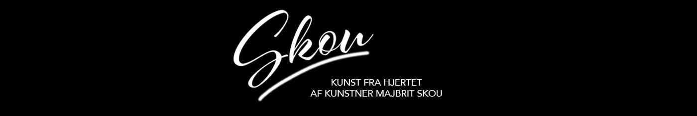 Majbrit Skou Logo